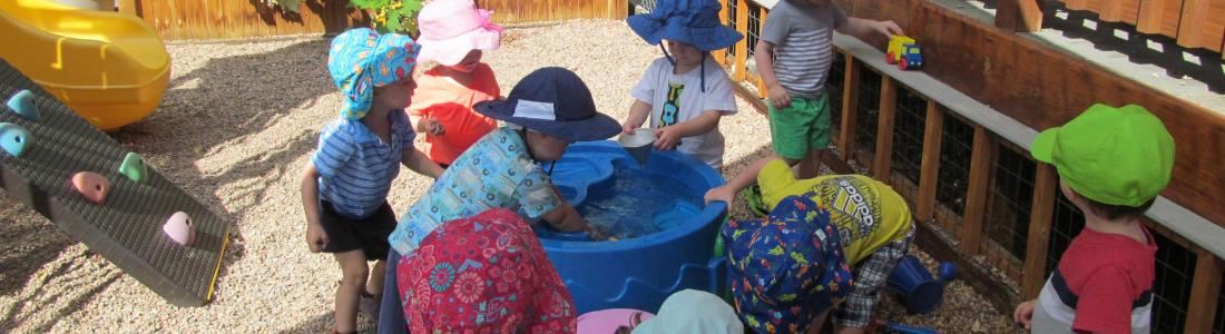 Cornerstone Montessori School